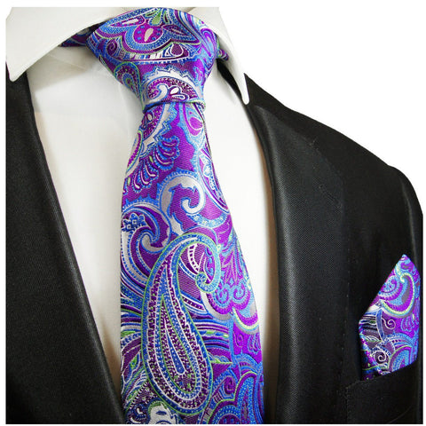 bd4647f760a8 Neckties and Ties for Men with matching Accessories by Paul Malone ...