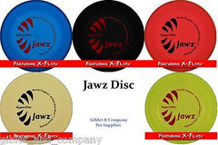 Dogs-:-Toys-:-Frisbees, Flyers, Discs