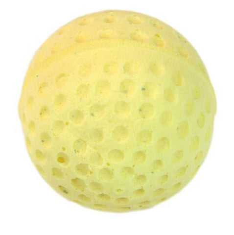 FOAM BALLS CAT TOYS - Sm & Bulk Lots Sponge Squishy Foam Golf Balls Colorful
