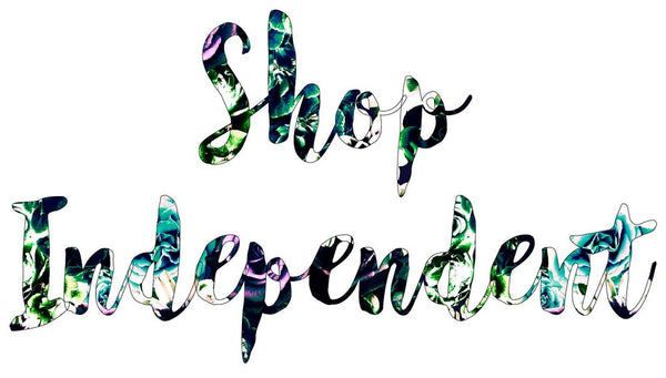 Shop independent quote