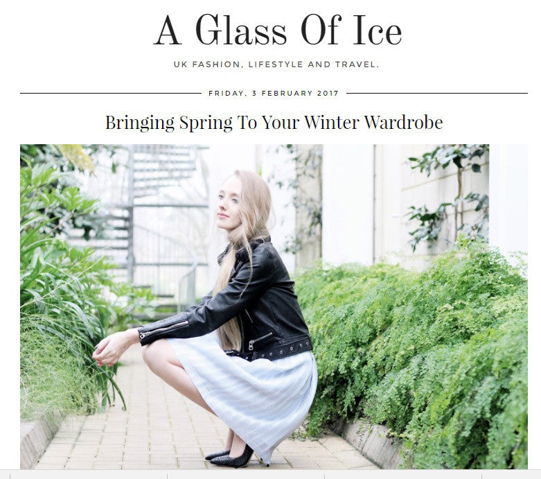 fashion blogger, wolf & whistle, street style, a glass of ice
