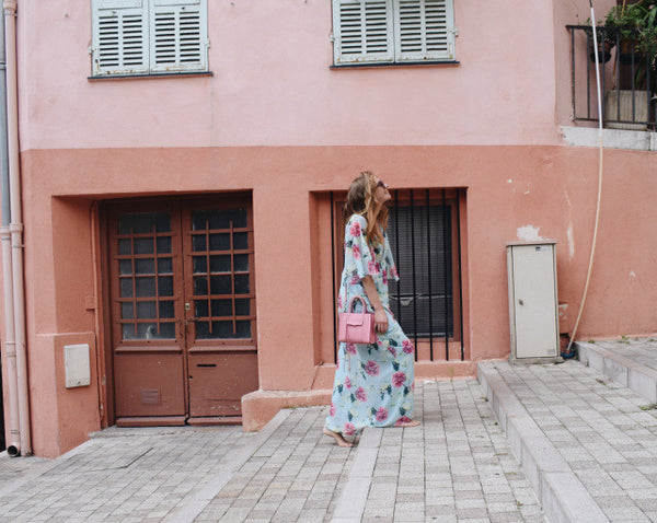 By osquare, wolf & whistle, fashion blogger, maxi dress