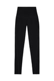 High Waist Leggings Black