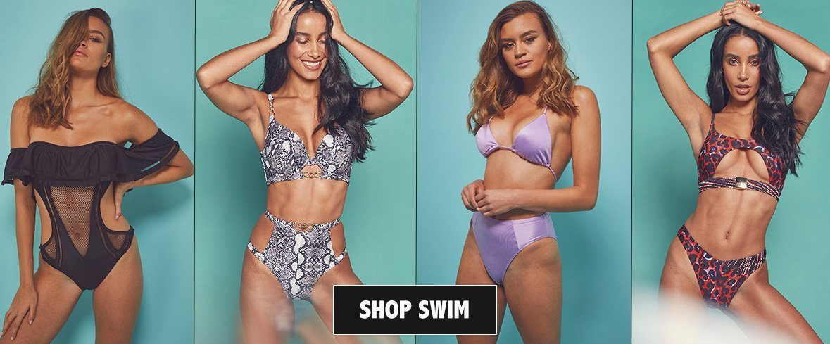 0d0b67908e Wolf and Whistle Swimwear   Lingerie