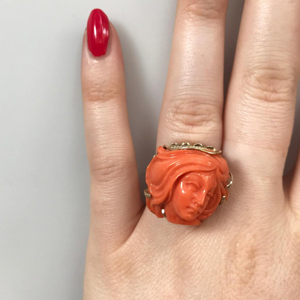 Sunday Brunch: Coral