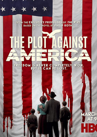 Plot Against America poster