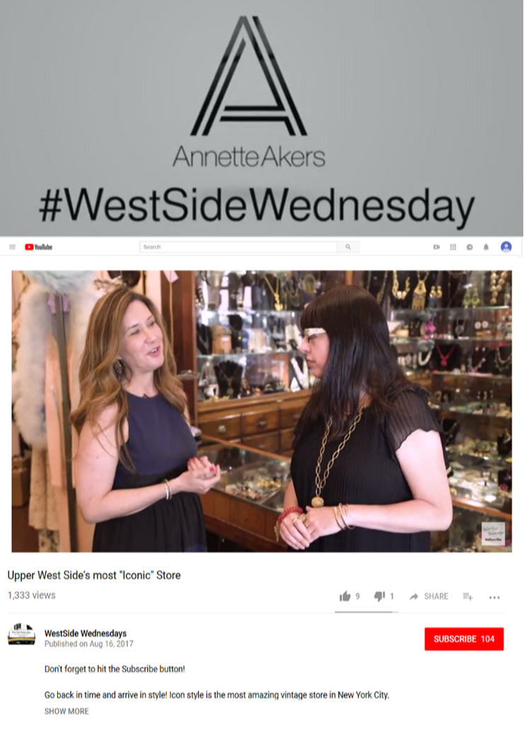 West Side Wednesdays video featuring Icon Style