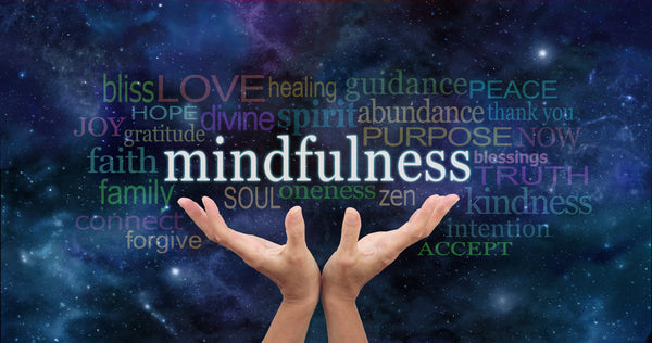 Mindfulness, Focus, Now