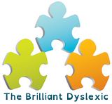 The Brilliant Dyslexic
