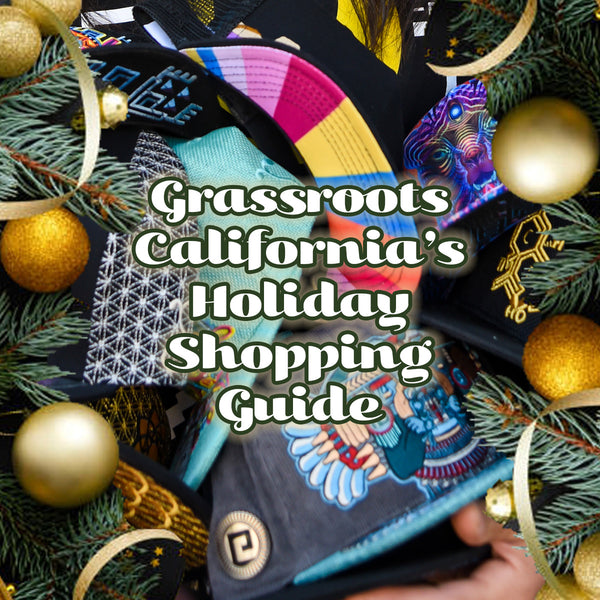 GRC's Holiday Shopping Guide