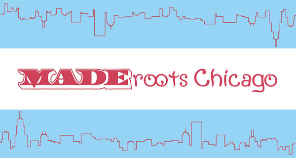 MadeRoots: Grassroots Chicago Moves to MADE Gallery this March