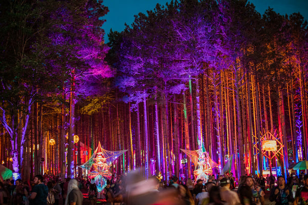 G-Sprout Journal: GRC Sponsors Electric Forest