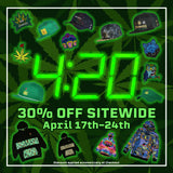 Grassroots 420 Sale