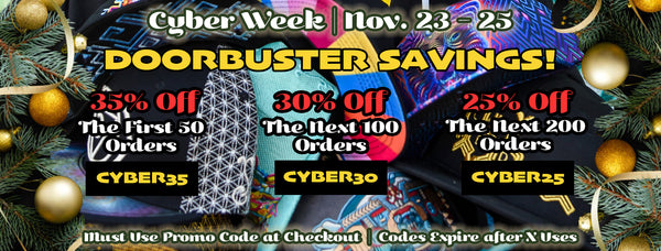 Black Friday Doorbuster Deals Grassroots Sale