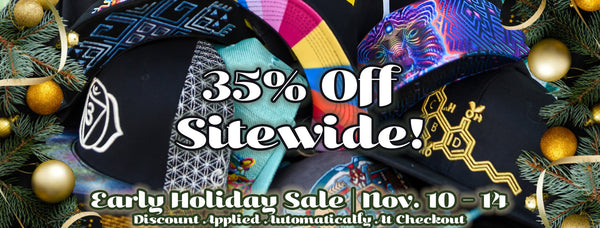 Grassroots Holiday Sale