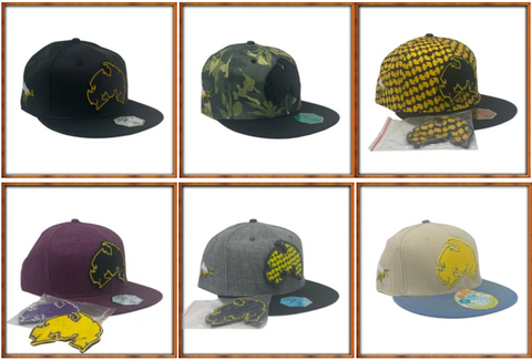 Method Man Tree Shurts Hats