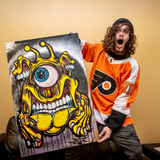 Subtronics Aaron Brooks