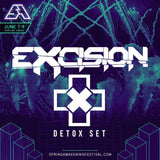 Excision Detox Set