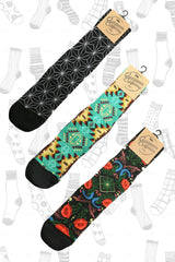 Grassroots California Socks and Accessories