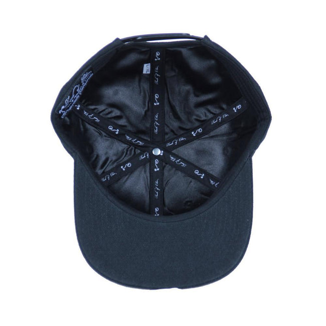 Touch of Class Black Pro Fit Snapback Hat