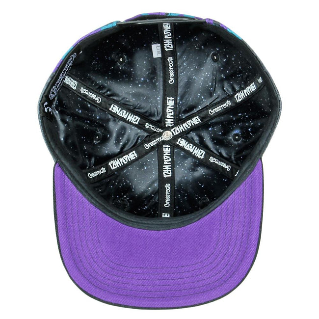 12th Planet Digital Snapback