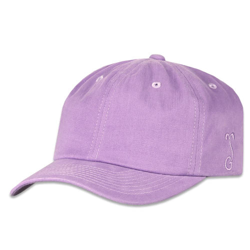 Touch of Class Lavender Dad Hat
