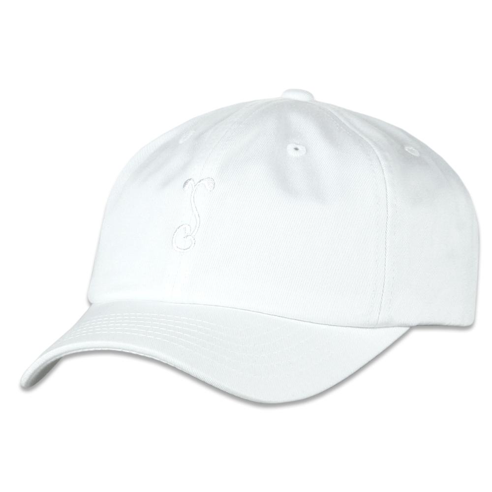 958003b13f5 Simply Sprouted White Dad Hat – Grassroots California