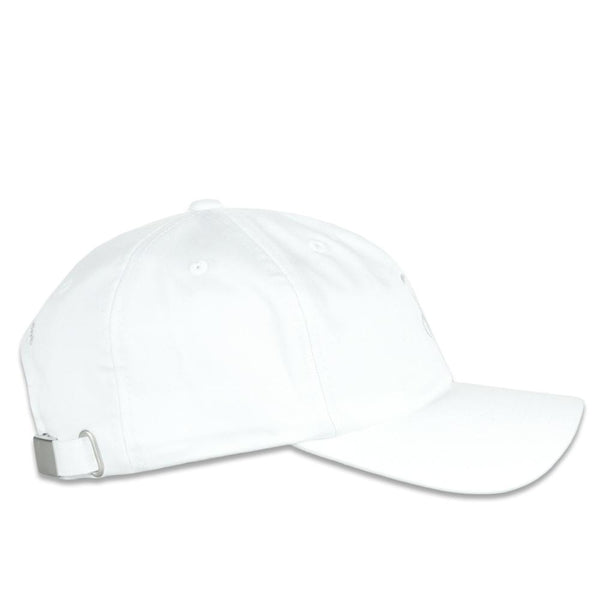 Simply Sprouted White Dad Hat