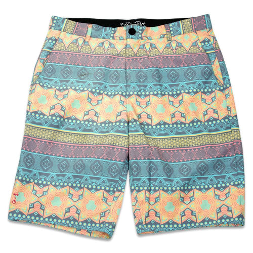 9th Anniversary Hybrid Shorts