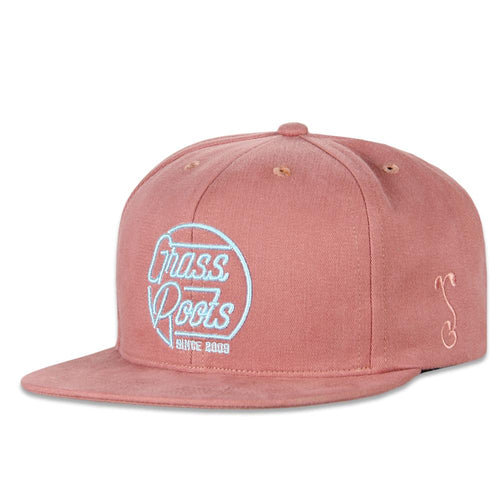 Made in USA Venice Beach Clay Snapback
