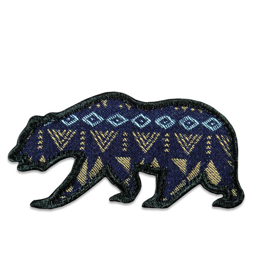 Palace Removable Bear Patch
