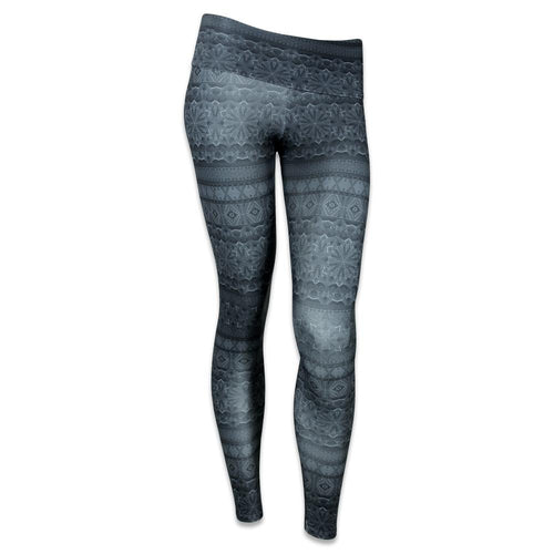 9th Anniversary Shadow Yoga Pants