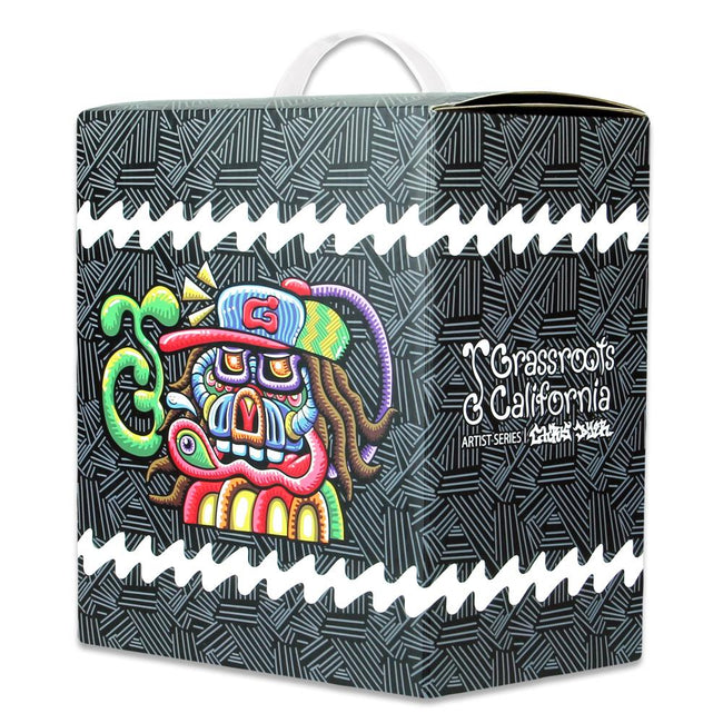 Chris Dyer GRC Dude 3 Hat Box