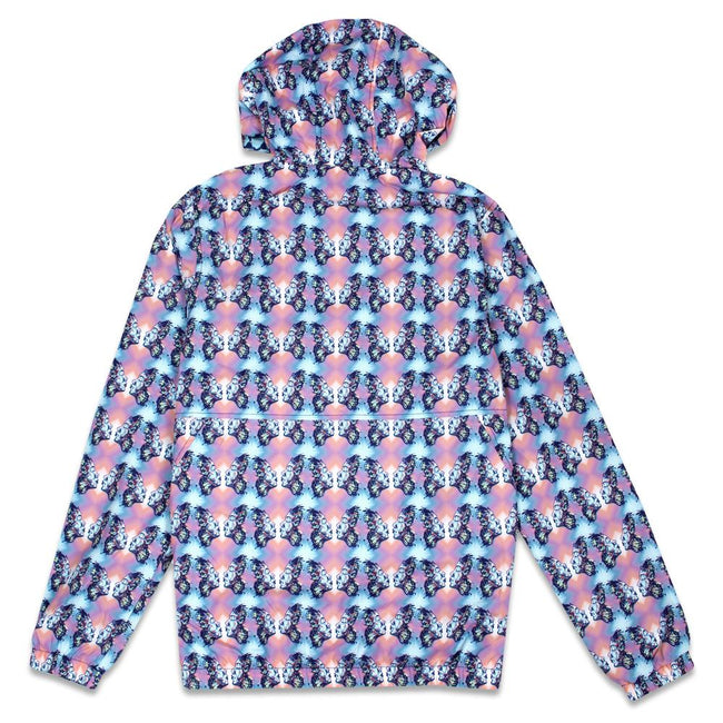Chalice 2018 Pastel Allover Windbreaker