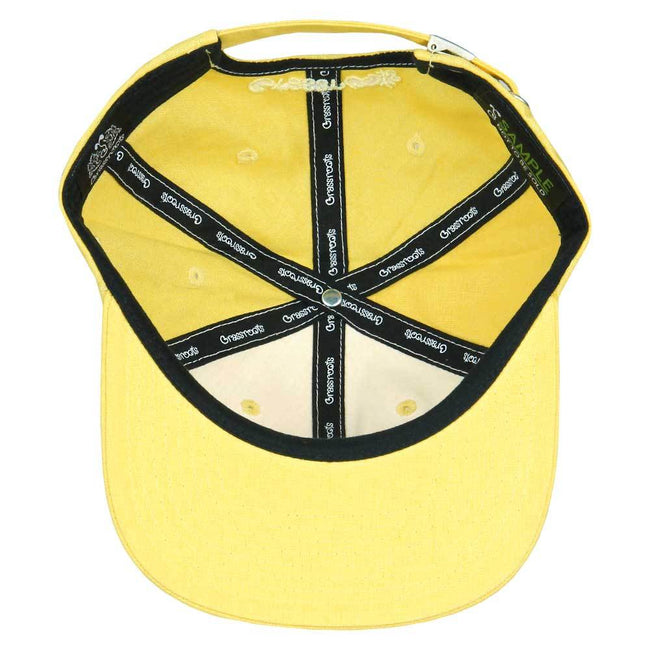 Capital G Butter Dad Hat