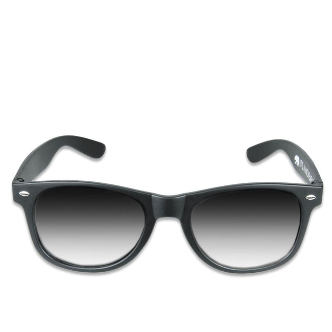Matte Black V2 Sunglasses