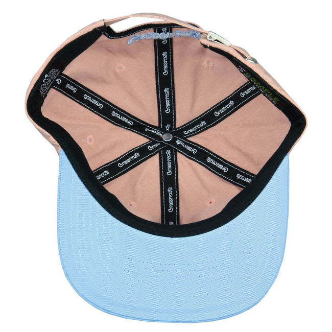 Capital G Salmon Dad Hat