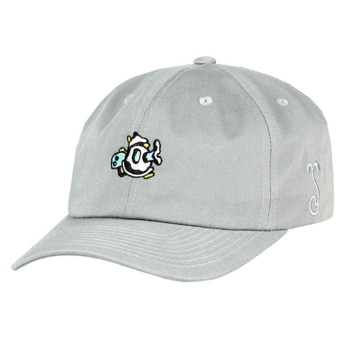 Jerry Garcia Space Container Gray Dad Hat