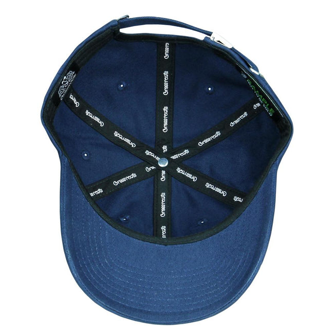 Golfroots 2018 Navy Dad Hat