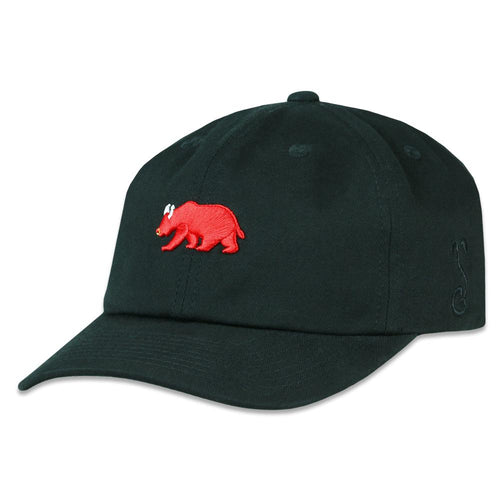 Chicago Bull Bear Dad Hat