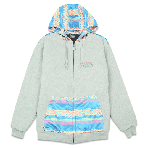 9th Anniversary Desert Zip Up Hoodie