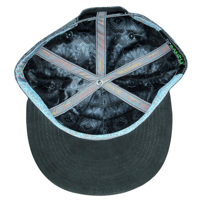 9th Anniversary Shadow Snapback Hat