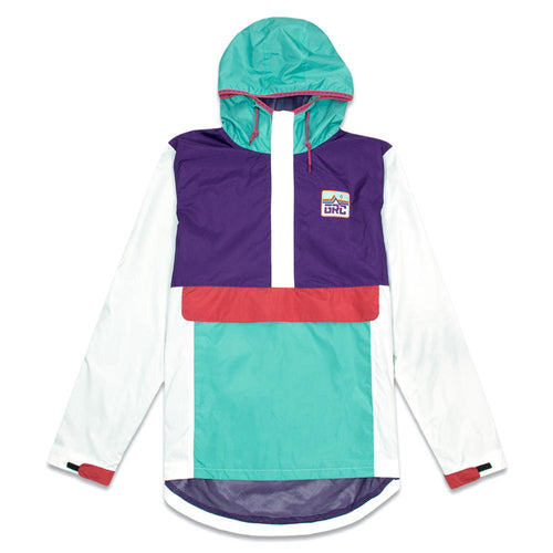 Freestyle Anorak Jacket