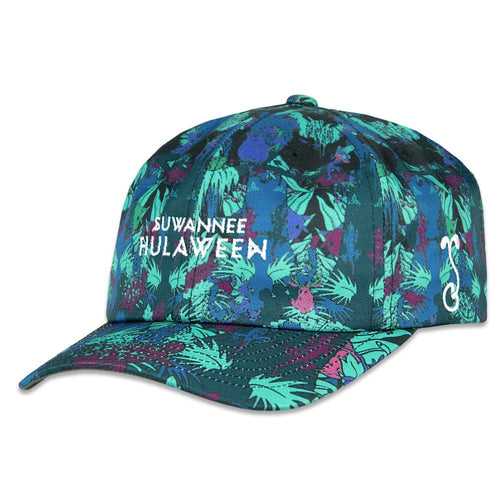 Hulaween 2018 Dad Hat