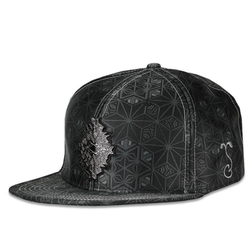 Back to the Matrix V2 Snapback Hat