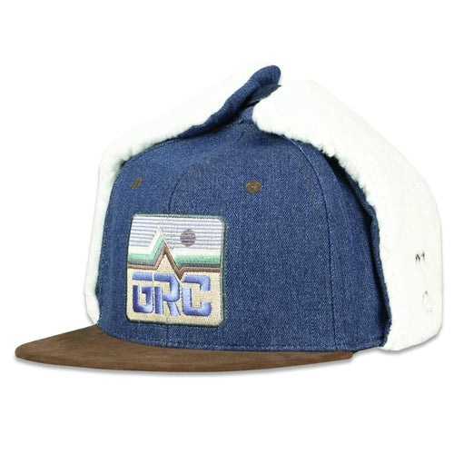 Freestyle Ontario Earflap Fitted Hat
