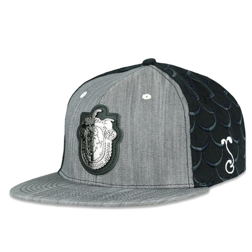 Chali 2na Munster Fitted Hat