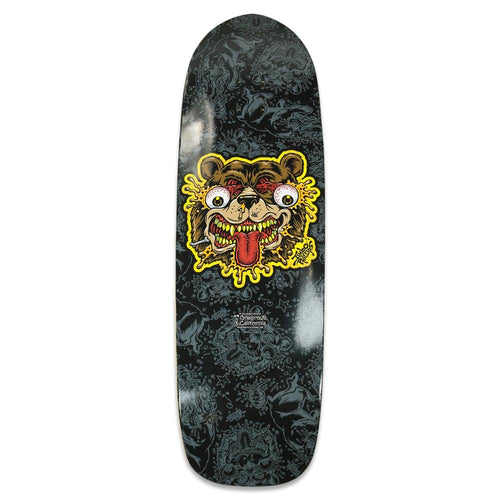 Jimbo Phillips GRC Bear Cruiser Deck