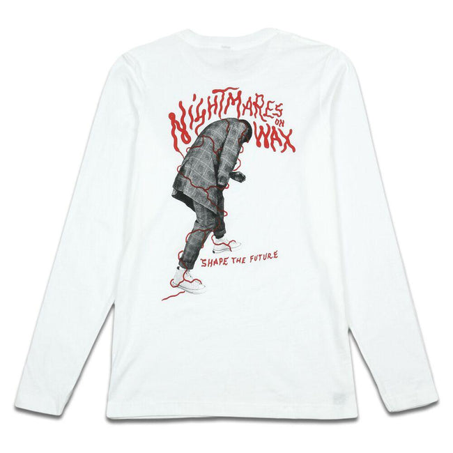 Nightmares on Wax Long Sleeve T Shirt