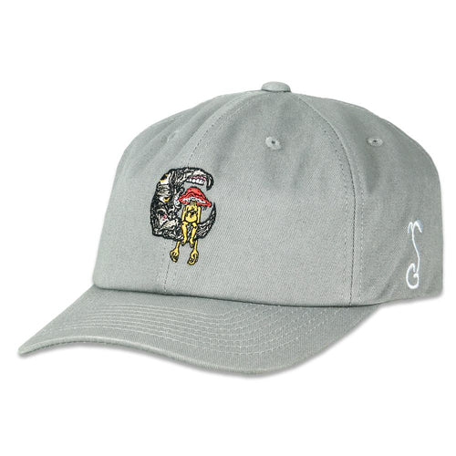 Aaron Brooks Lunar Meets Fungus Dad Hat